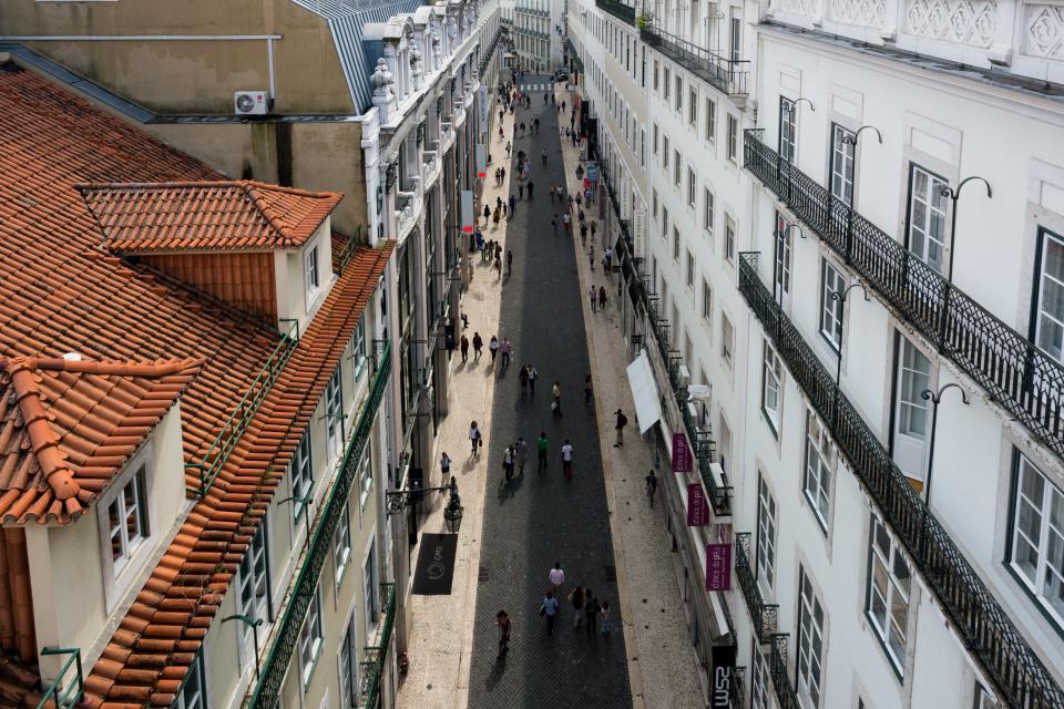 Portugal: Preços do Imobiliário Continuam a Subir em Junho