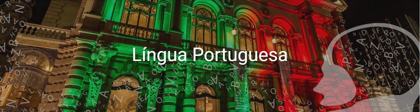 LínguaPortuguesa
