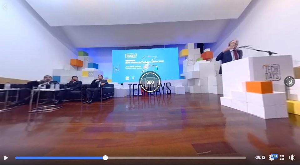 TechDays-abertura