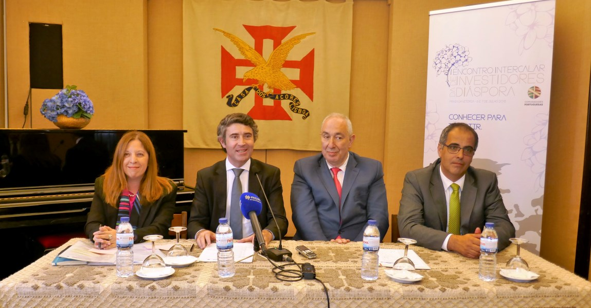 Foto: Portal Diplomático