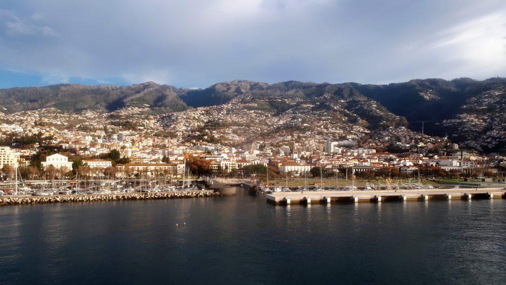 Madeira vai criar rede para apoiar concretização de investimentos de empresários da diáspora