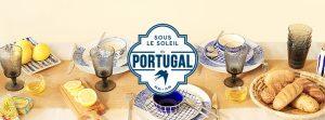 "SOUS LE SOLEIL DU PORTUGAL"": PORTUGAL MOSTRA-SE EM FRANÇA @ 52, rue de Rivoli Paris"