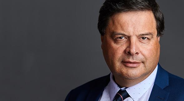 Mário Raposo eleito Reitor da Universidade da Beira Interior