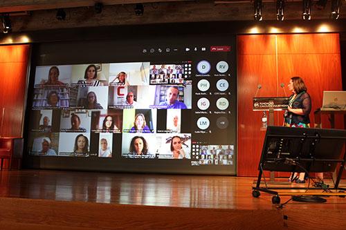 Portugal: Sessão de abertura do 6.º Encontro da Rede de Ensino Português no Estrangeiro (EPE)
